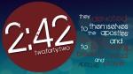 242 Logo - 2011