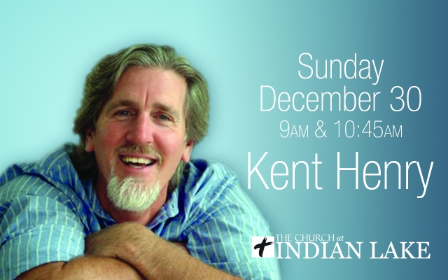 Kent Henry 12.30.12