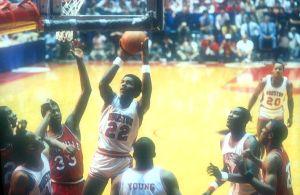 Houston 1983