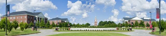 Union University - Jackson