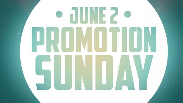 promo sunday 1