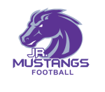 Junior Mustangs Logo