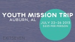 mission trip 1 bolder date