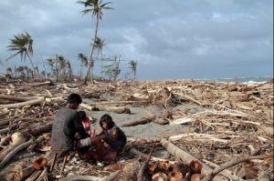 Philippines Typhoon - 2013