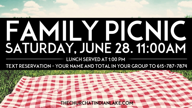family picnic 1-1