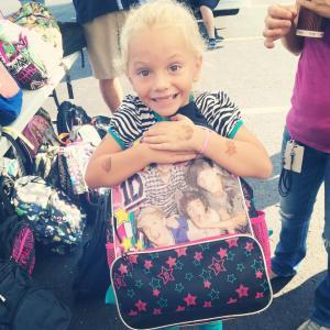 BSB - 2014 - little girl
