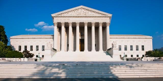 supreme court blfh