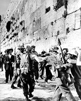 SIX DAY WAR ISRAELI SOLDIERS