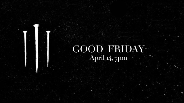 good friday 17