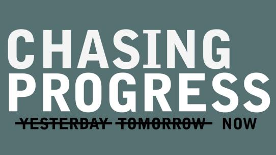 ChasingProgress