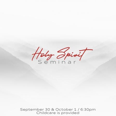 HolySpiritSeminar-2019-Sep30